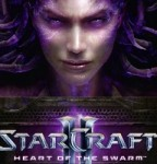 Starcraft® II: Heart Of The Swarm™ zainfekuje sklepy 12 marca 2013r.